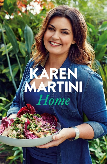 Karen Martini: Home