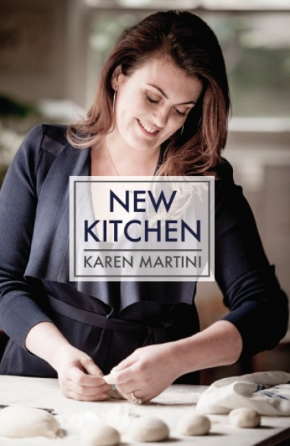 Karen Martini: New Kitchen