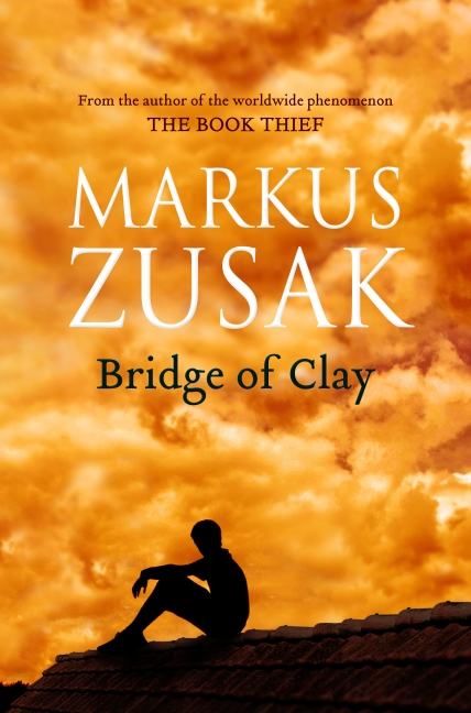 Markus Zusak: Bridge of Clay